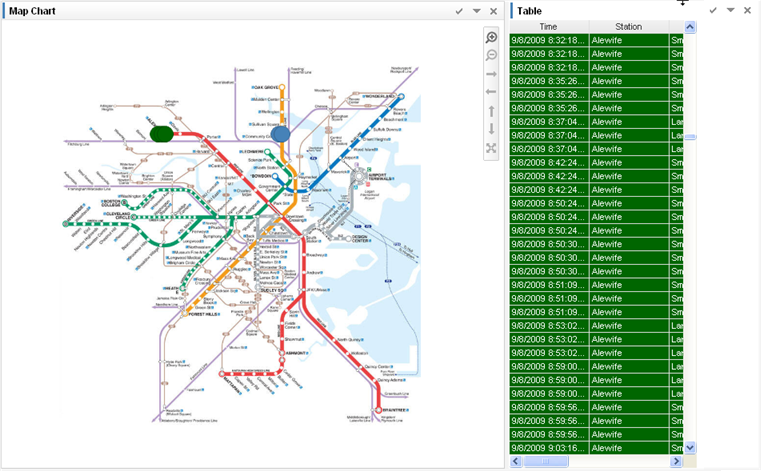 votolab | tech post: Implementing Custom Visualizations in